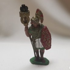 Figuras de Goma y PVC: FIGURA SOLDADO ROMANO DE REAMSA N 168. Lote 122529306
