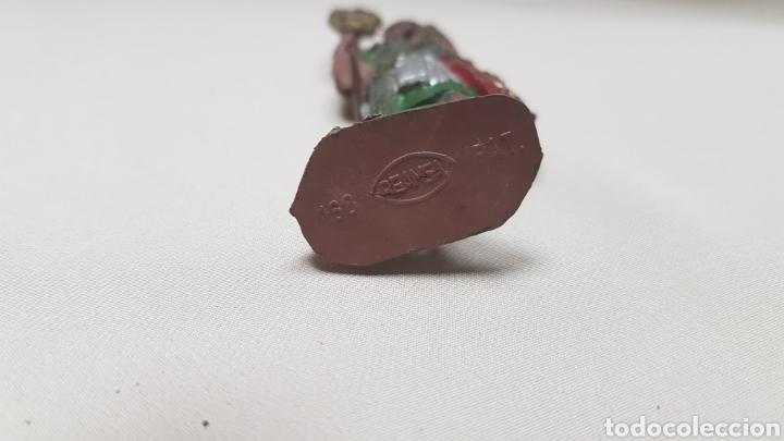 Figuras de Goma y PVC: Figura soldado romano de reamsa n 168 - Foto 3 - 122529306