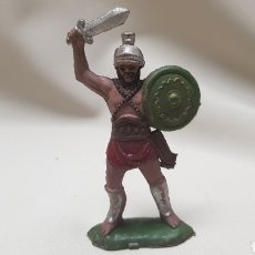Figuras de Goma y PVC: FIGURA SOLDADO ROMANO REAMSA N 162. Lote 122531954