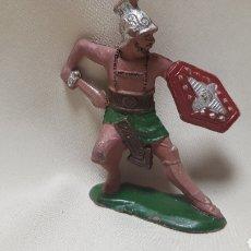 Figuras de Goma y PVC: FIGURA SOLDADO ROMANO DE REAMSA N 163. Lote 122532416