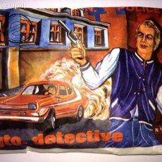 Figuras de Goma y PVC: SOBRE MONTAPLEX Nº 227 SARGENTO DETECTIVE - SOBRE CERRADO. Lote 141095180