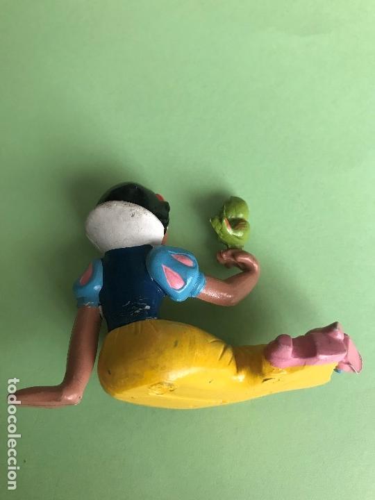 Figuras de Goma y PVC: BLANCANIEVES - FIGURA PVC COMICS SPAIN - Foto 2 - 122609995