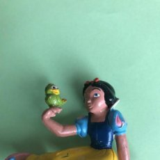 Figuras de Goma y PVC: BLANCANIEVES - FIGURA PVC COMICS SPAIN. Lote 122609995
