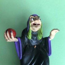 Figuras de Goma y PVC: BRUJA BLANCANIEVES - FIGURA PVC COMICS SPAIN. Lote 122610115