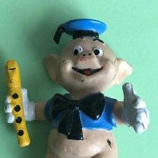Figuras de Goma y PVC: CERDO CERDITO LOS TRES CERDITOS - FIGURA PVC COMICS SPAIN. Lote 122610843
