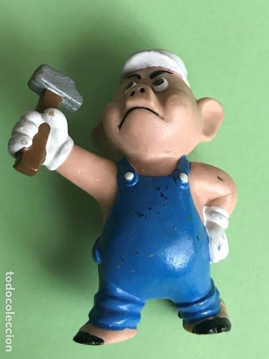 CERDO CERDITO LOS TRES CERDITOS - FIGURA PVC COMICS SPAIN (Juguetes - Figuras de Goma y Pvc - Comics Spain)
