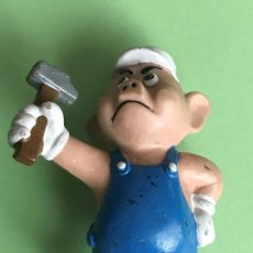 Figuras de Goma y PVC: CERDO CERDITO LOS TRES CERDITOS - FIGURA PVC COMICS SPAIN. Lote 122610979
