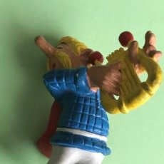 Figuras de Goma y PVC: ASURANCETURIX - ASTERIX OBELIX - FIGURA PVC COMICS SPAIN. Lote 122654055