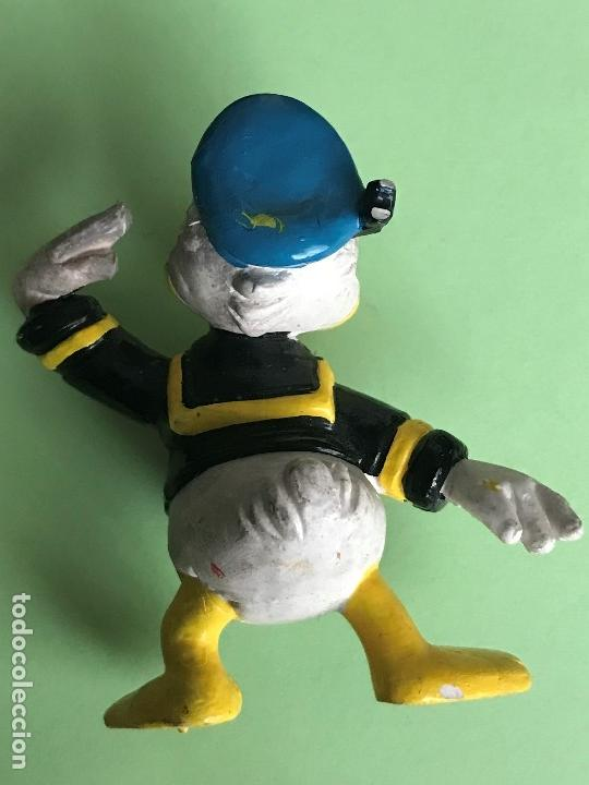 Figuras de Goma y PVC: PATO DONALD - FIGURA PVC COMICS SPAIN - Foto 2 - 122655323