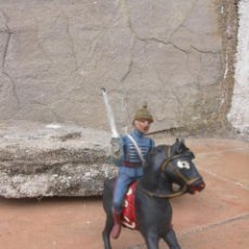 Figuras de Goma y PVC: FIGURA TEIXIDO. Lote 122663655
