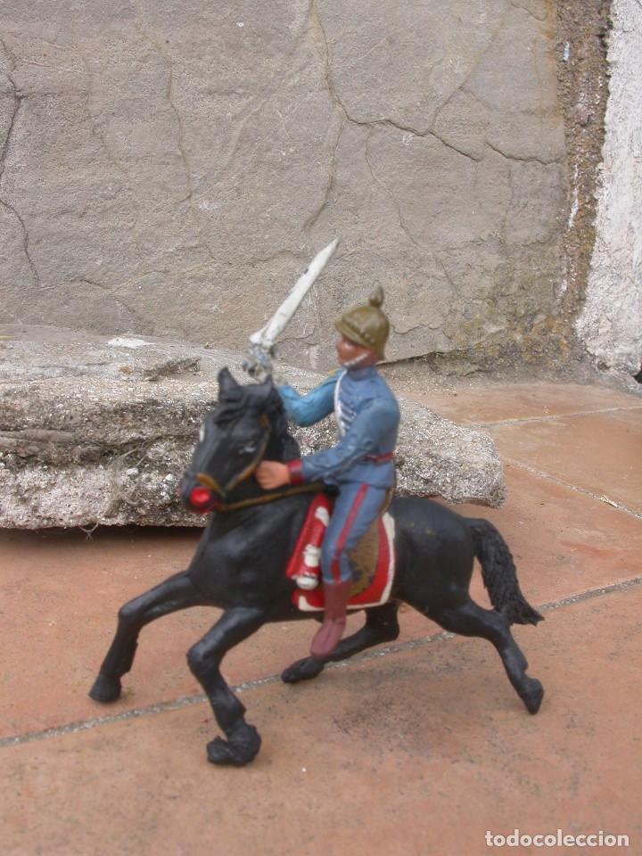 Figuras de Goma y PVC: FIGURA TEIXIDO - Foto 2 - 122663655