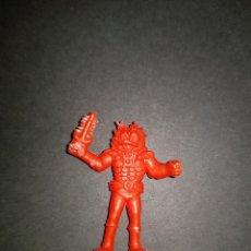 Figuras de Goma y PVC: FIGURAS DUNKIN YUPI. COLECCION HEMAN MASTERS DEL UNIVERSO. 1988. MER MAN. Lote 122852099