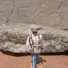Figuras de Goma y PVC: FIGURA PECH. Lote 122865215