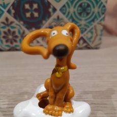 Figuras de Goma y PVC: FIGURA PVC O GOMA DURA LOS RUGRATS PERRO SPIKE. Lote 123193759