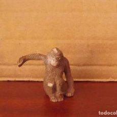 Figuras de Goma y PVC: FIGURAS DE PLÁSTICO LOTE REAMSA COMANSI JECSAN MONO. Lote 123417735