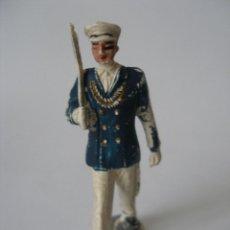 Figuras de Goma y PVC: FIGURA SOLDADO DESFILE PECH. Lote 124024711