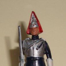 Figuras de Goma y PVC: (TC-1222) FIGURA SOLDADO BRITAINS . Lote 124160559