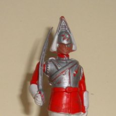 Figuras de Goma y PVC: (TC-1222) FIGURA SOLDADO BRITAINS . Lote 124160563