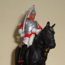 Figuras de Goma y PVC: (TC-1222) FIGURA SOLDADO BRITAINS . Lote 124160575