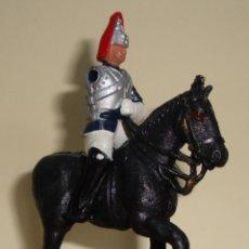 Figuras de Goma y PVC: (TC-1222) FIGURA SOLDADO BRITAINS . Lote 124160579