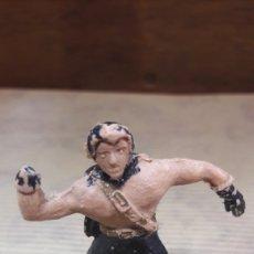 Figuras de Goma y PVC: FIGURA HIJO DEL CAPITÁN CORAJE ESTEREOPLAST. Lote 124191052