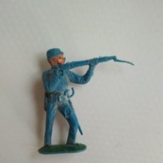 Figuras de Goma y PVC: FIGURA SOLDADO DE LA UNIÓN JECSAN. Lote 124255687
