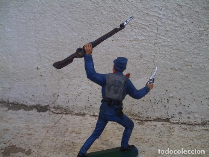 Figuras de Goma y PVC: soldado de la batalla de gettysburg - Foto 2 - 124299547