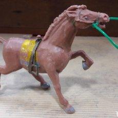 Figuras de Goma y PVC: CABALLO ESTEREOPLAST. Lote 124454427