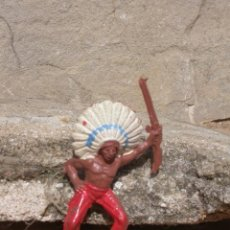 Figuras de Goma y PVC: FIGURA PECH. Lote 124600099