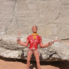 Figuras de Goma y PVC: FIGURA COMANSI. Lote 125047399