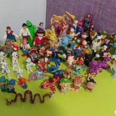 Figuras de Goma y PVC: LOTE 73 FIGURAS PVC. Lote 125269296