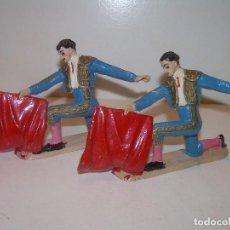 Figuras de Goma y PVC: ANTIGUA FIGURAS.. Lote 125321027