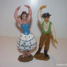 Figuras de Goma y PVC: ANTIGUA FIGURAS.. Lote 125321119