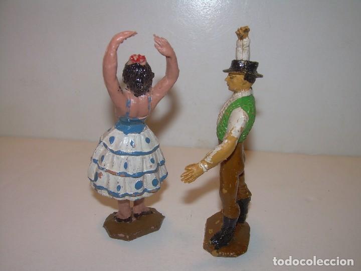 Figuras de Goma y PVC: ANTIGUA FIGURAS. - Foto 2 - 125321119