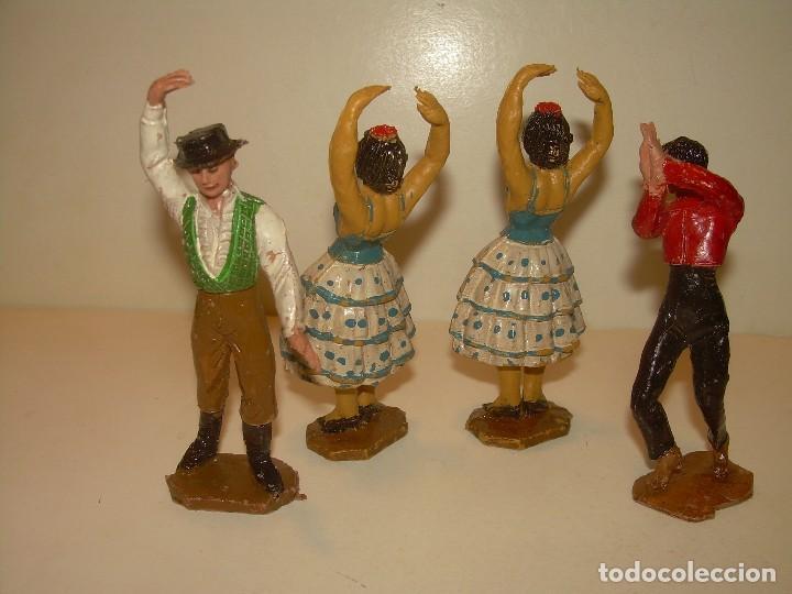 Figuras de Goma y PVC: ANTIGUA FIGURAS. - Foto 2 - 125321303