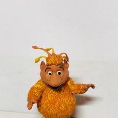 Figuras de Goma y PVC: FIGURA DE PVC LOS MUNDOS DE YUPI COMICS SPAIN. Lote 125865512