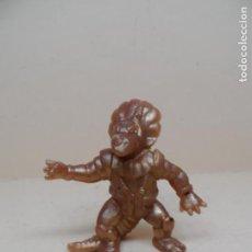 Figuras de Goma y PVC: FIGURA DUNKIN DINOSAUCER TELECON YOLANDA 1988. Lote 125951663