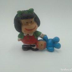 Figuras de Goma y PVC: FIGURA PVC MAFALDA COMICS SPAIN. Lote 126588319