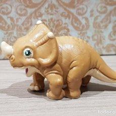 Figuras de Goma y PVC: FIGURA PVC O GOMA DURA EN BUSCA DEL VALLE ENCANTADO CERA BABY1988 AMBLIN. Lote 126701103