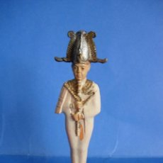 Figuras de Goma y PVC: FIGURA ATLANTIC ANTIGUO EGIPTO 6CM. Lote 126701583