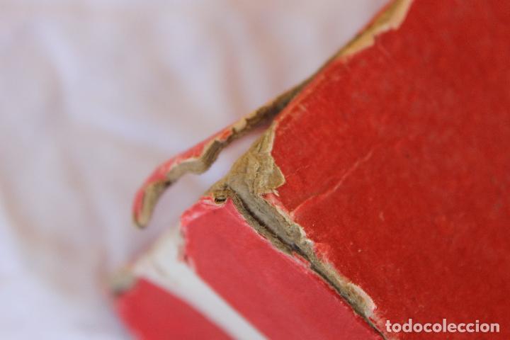 Figuras de Goma y PVC: CAJA PLAZA DE TOROS TEIXIDO, AÑOS 50. CON 10 FIGURAS ARTICULADAS. - Foto 21 - 126717427