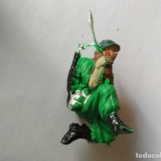 Figuras de Goma y PVC: FIGURA SOLDADO PECH. Lote 126731571
