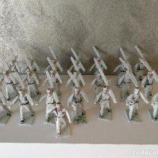 Figuras de Goma y PVC: DESFILE TROPA DE MONTAÑA REAMSA. Lote 126780203