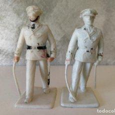 Figuras de Goma y PVC: OFICIAL DESFILE MARINA REAMSA. Lote 126780403