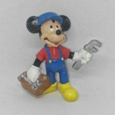 Figuras de Goma y PVC: MICKEY MOUSE FIGURA PVC. Lote 126796067