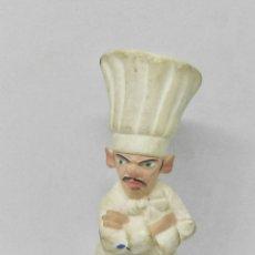 Figuras de Goma y PVC: EL CHEF SKINNER. Lote 126800094