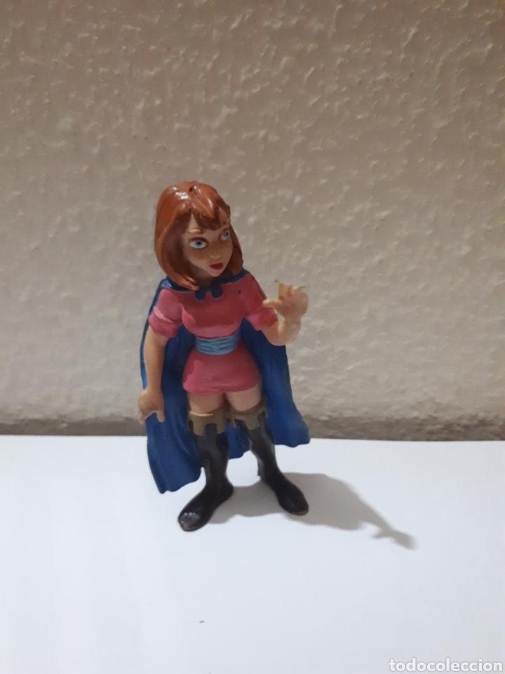 FIGURA DE PVC DRAGONES Y MAZMORRAS (Juguetes - Figuras de Goma y Pvc - Comics Spain)