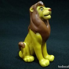 Figuras de Goma y PVC: FIGURA DISNEY - REY LEON. Lote 127540015