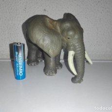 Figuras de Goma y PVC: MUÑECO FIGURA ELEFANTE SCHLEICH ANIMAL ANIMALES CA1. Lote 127662039