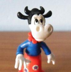Figuras Kinder: FIGURA CLARABELLA - KINDER - AÑOS 80. Lote 128030327